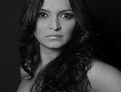 Alejandra Villamizar