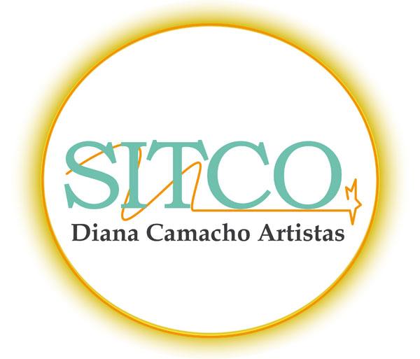 Diana Camacho Artistas Logo