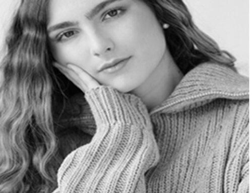 Lusciana Restrepo